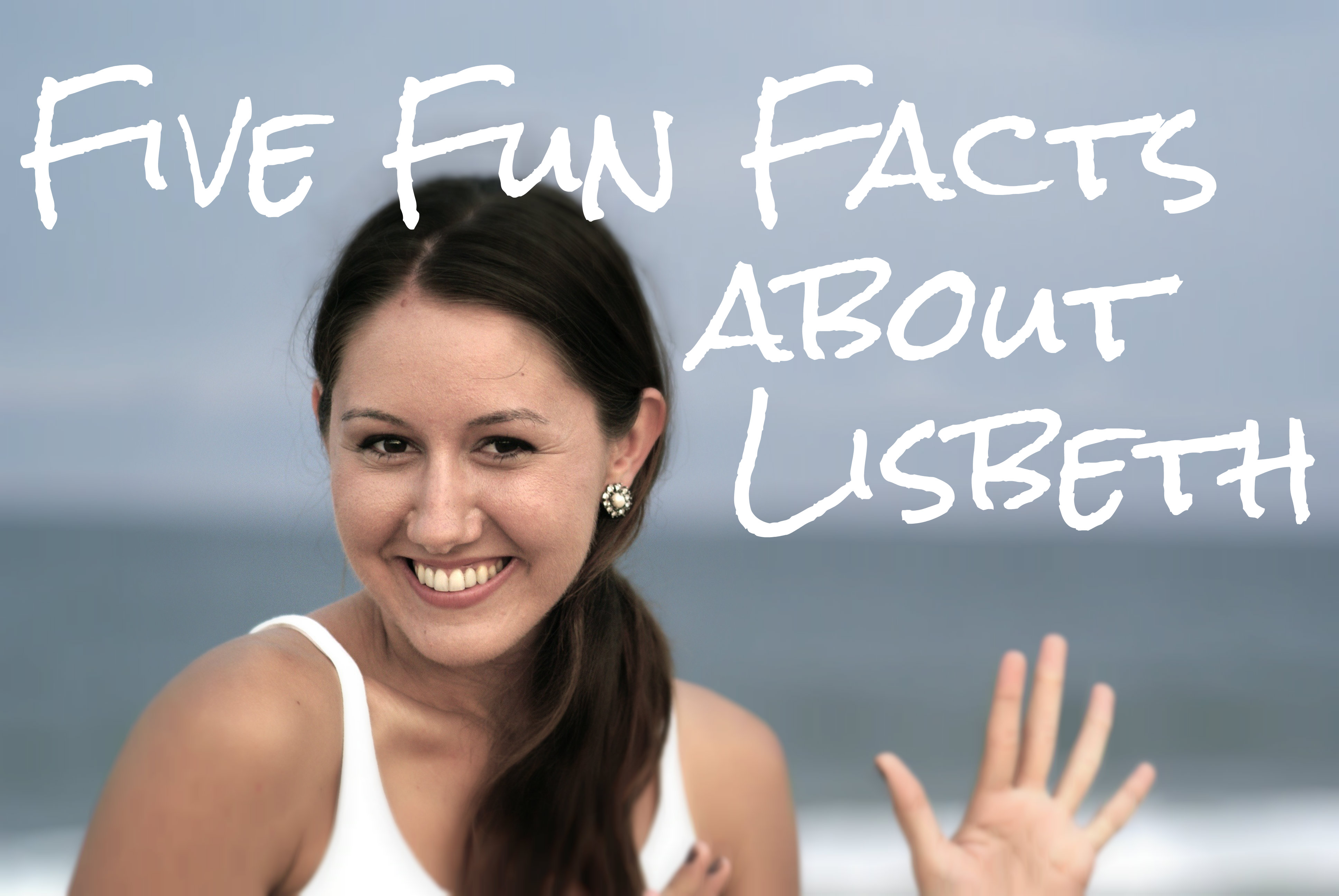 5 Fun Facts About Lisbeth via The Thinking Closet