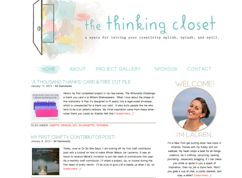 My Blog Migration Story Part 3 | The Thinking Closet